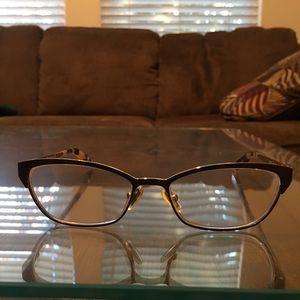 Kate Spade Womens eyeglass frames